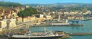 Ancona Port