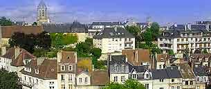 Caen Port