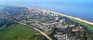 Cuxhaven Port