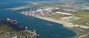 Dunkirk Port