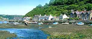 Fishguard Port