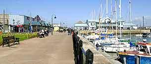 Fleetwood Port