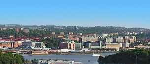 Gothenburg Port