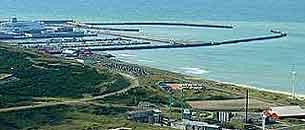 Hanstholm Port