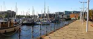 Hull Port