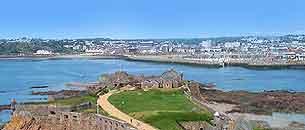 Jersey Port