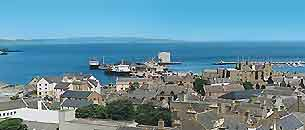 Kirkwall Port