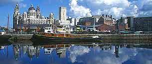 Liverpool Port