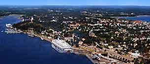 Mariehamn Port