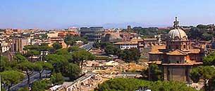 Rome Port