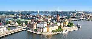 Stockholm Port