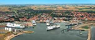 Trelleborg Port